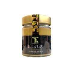 Inca'cao | Keto Pistachenoten Boter | Low Carb | MCT-olie