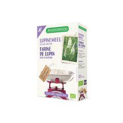 Joannusmolen | Lupinemeel geroosterd | Low Carb | Dieetwebshop.nl