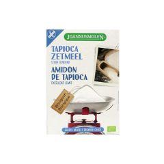 Joannusmolen | Tapiocazetmeel | Low Carb | dieetwebshop.nl