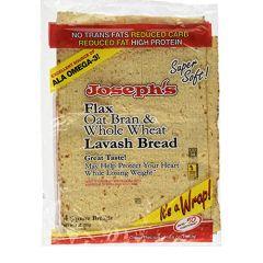 Joseph's | Lavash brood | Eiwitrijk | dieetwebshop.nl