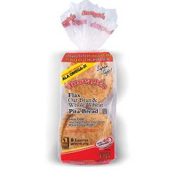 Joseph's | Low Carb Pita broodje regular | Eiwitrijk broodje | dieetwebshop.nl