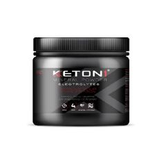 Keton1 | Elektrolyten | Supplementen