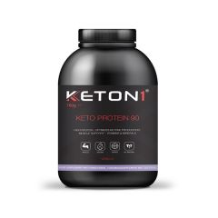 Keton1 | Keto Proteïne 90 | Vanille | Eiwitrijk