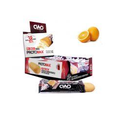 Protomax Sinaasappel | CiaoCarb | eiwitrijk