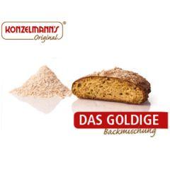 Caloriearm | Konzelmann's | Broodmix | Das Goldige | Dieetwebshop.nl
