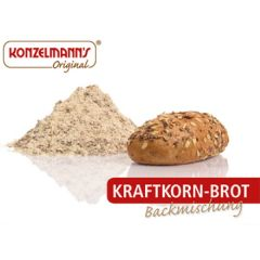 Eiwitrijk Brood | Konzelmann's | Broodmix | Kraftkorn | Dieetwebshop.nl