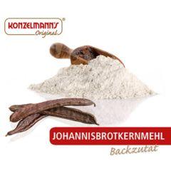 Konzelmann's | Johannesbroodpitmeel koolhydraatarm bindmiddel 200g | Low Carb dieet | Dieetwebshop.nl