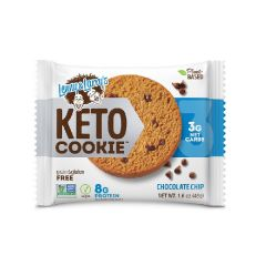 Lenny & Larry's | Keto Cookie | Chocolate Chip | Koolhydraatarm