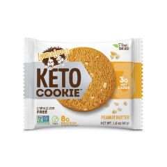 Lenny & Larry's | Keto Cookie | Peanut Butter | Koolhydraatarm