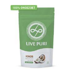 Live Puri | Eiwitpoeder | Kokos Ongezoet | Proteïnerijk | Dieetwebshop.nl
