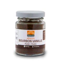 Mattisson | Bourbon Vanille | Caloriearm