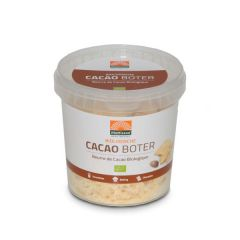 Mattisson | Cacao Boter | Biologisch | Koolhydraatarm