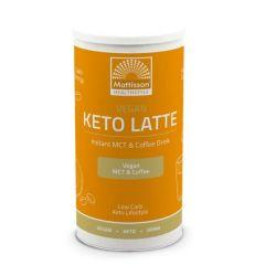 Mattisson | Keto Latte | Ketogenic