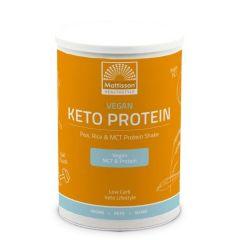 Mattisson | Keto Proteïne | Vegan | Proteïnedieet