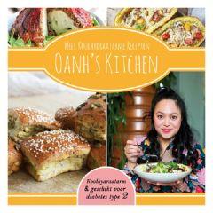 Low Carb Kookboek | Meer koolhydraatarme recepten Oanh's Kitchen 4 | Dieetwebshop.nl