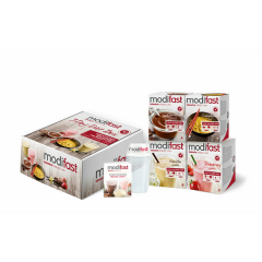 Modifast | Intensive | 7 Day Diet Box | Reduced Carb