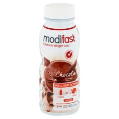 Modifast | Drinkmaaltijd | Chocolade | caloriearm | Dieetwebshop.nl