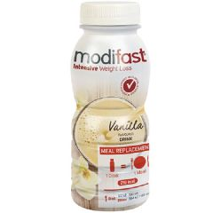 Low Carb | Modifast | Drinkmaaltijd Vanille | Dieetwebshop.nl