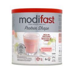 Modifast | Protein Shape Milkshake Aardbei | caloriearm