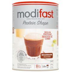 Modifast | Protein Shape Milkshake Chocolade | Low Carb | Dieetwebshop.nl