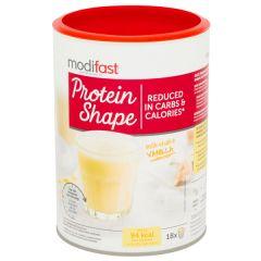 Modifast | Protein Shape Milkshake Vanille | Low Carb | Dieetwebshop.nl