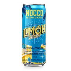 Nocco | BCAA Drink | Limón del sol | Caloriearm