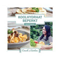 Oanh's Kitchen | Koolhydraat Beperkt | Receptenboek