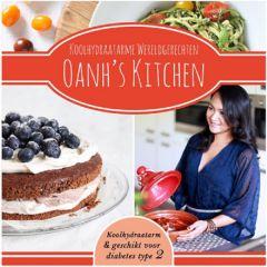 Oahn's Kitchen | Koolhydraatarme Wereldgerechten | Kookboek | Dieetwebshop.nl