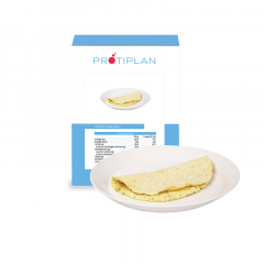 Koolhydraatarm Omelet | Koolhydraatarm Dieet | Protiplan