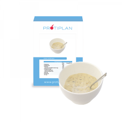Low Carb Meal   Pasta Carbonara   Protiplan