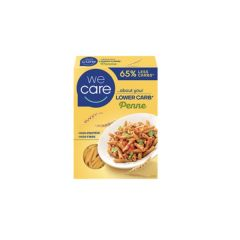We Care | Low Carb Penne | Eiwitrijk