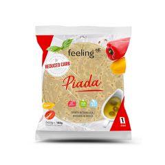 Koolhydraatarme Tortilla Wraps | Feeling OK Tortilla | Protiplan