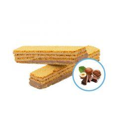 Eiwitrijke Wafel Hazelnoot Chocolade | Eiwit Dieet | Protiplan