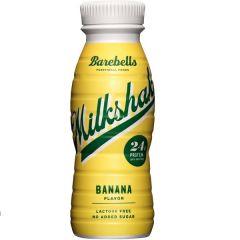 Barebells | Proteine Milkshake | Banaan | Eiwitrijke shake | Dieetwebshop.nl
