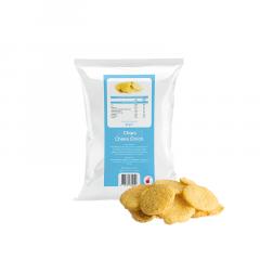 Koolhydraatarme Chips Kaas | Koolhydraatarm Dieet | Protiplan