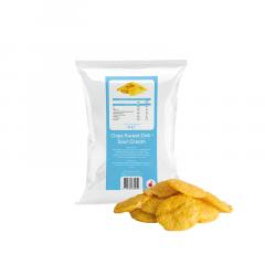 Koolhydraatarme Chips | Koolhydraatarm Dieet | Protiplan