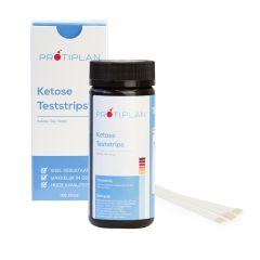 Ketone teststrips | Protiplan