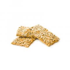 Eiwitrijke Crackers Zonnepit | Protiplan