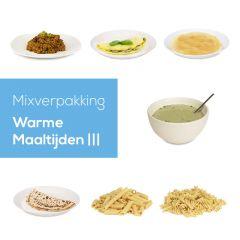 Koolhydraatarme Mixmaaltijden | Koolhydraatarm Dieet | Protiplan