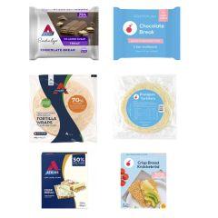 Protiplan | Atkins Vervang | Voordeelpakket | low carb expert