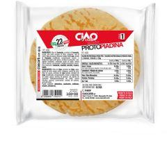 CiaoCarb | Protopiada Wraps | Tortilla's | Eiwitrijke Tortilla  Wraps