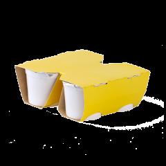 Koolhydraatarme Pudding Vanille | Koolhydraatarm Dessert | Protiplan