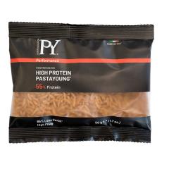 Pasta Young | Koolhydraat verlaagde Rijst | Dieetwebshop.nl