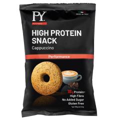 High protein Snack | Koolhydraatarme Cappuccino koekjes | Dieetwebshop.nl