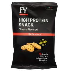 High protein Snack | Koolhydraatarme Kaas koekjes | Dieetwebshop.nl