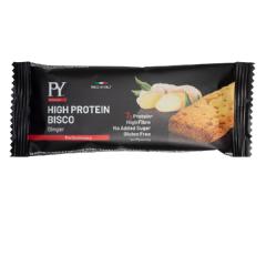 Eiwitrijke Bisco | Proteine Koek Gember| Pasta Young | Dieetwebshop.nl