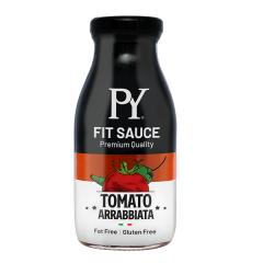 Pasta Young | Tomato Arrabbiata | Caloriearme saus | Dieetwebshop.nl