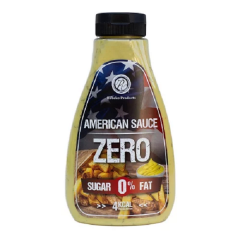 Suikervrije saus | Rabeko | American Saus | Dieetwebshop.nl