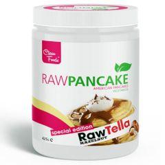 Caloriearm | Raw Pancake | RawTella | Hazelnoot | Dieetwebshop.nl