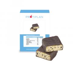Reep Kokos Chocolade | Eiwitrijke Reep | Protiplan